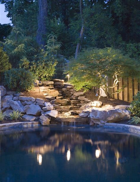 Landscape Lighting Knoxville Designs Inc Landscape Lighting Services Knoxville