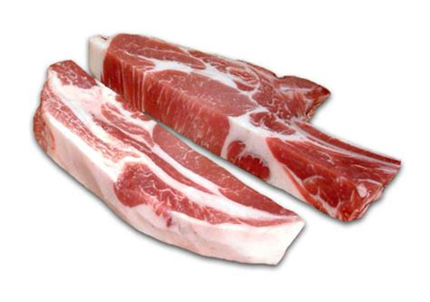 pork loin boneless country style ribs calumet diversified meats inc miscellaneous product