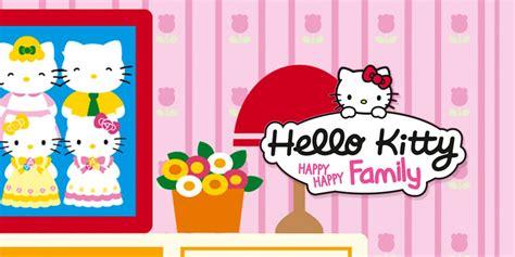 Hello Happy hello happy happy family nintendo 3ds juegos