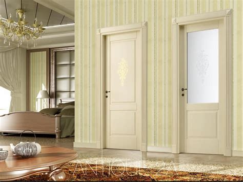 arredate stile classico porte classiche in legno per arredate in stile