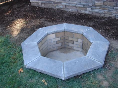 in ground pits for sale pit traditional landscape portland by brown