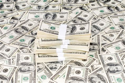 Stack Of $100 Bills Stock Images - Image: 15784764 $100 Bill Stack