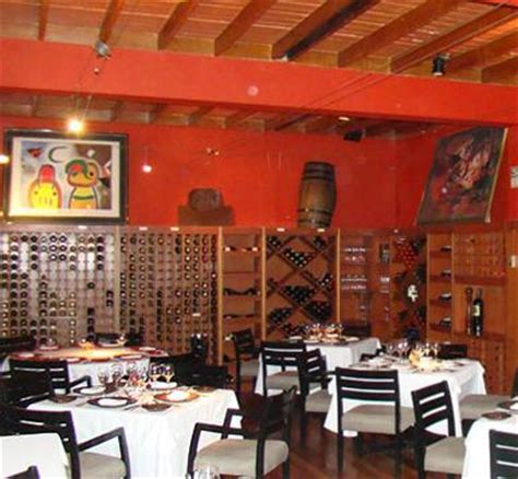 lima peru best restaurants astrid gaston the only peru guide