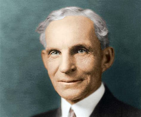 henry ford henry ford biography childhood achievements timeline