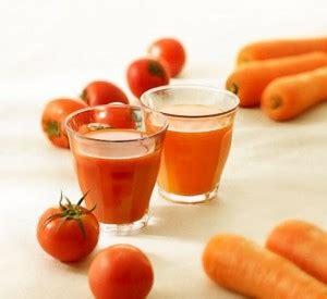 Juicer Wortel resep cara membuat jus wortel dan tomat sehat resep nasional