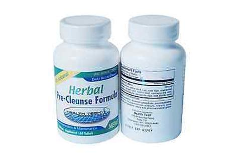 Does Herbal Clean Premium Detox Work by Detox Pills For What Works And What Doesn T Exit 5