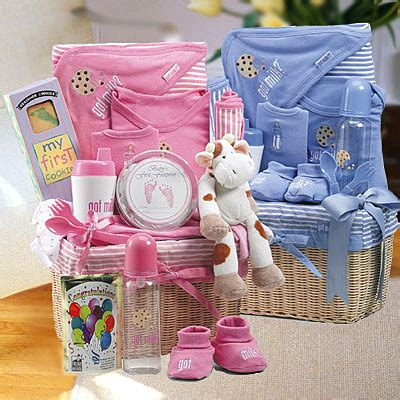 Ideal Gifts For Baby Shower by Ideal Baby Gift Baskets Ideas Unique Baby Shower Favors