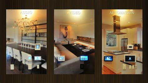 urc total home automation sales and installations