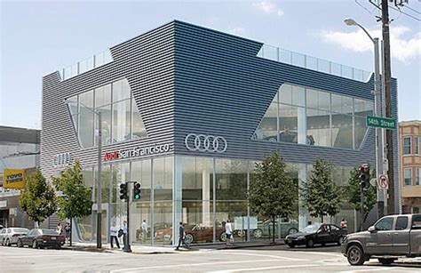 uptown audi apple store for audi drivers to open in the mission