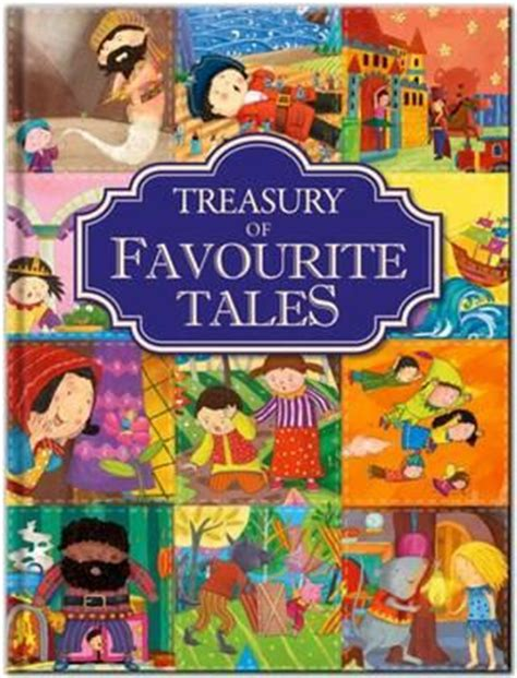 Treasury Of Folk Tales a treasury of tales 9780755495009