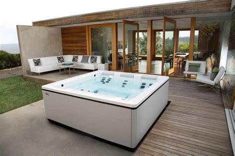 vasca idromassaggio fai da te vasche idromassaggio da esterno piscina fai da te