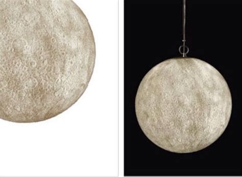 habitat moon buzz ceiling light in esher surrey gumtree