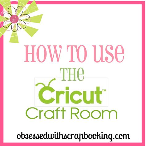 cricut craft room files obsessed with scrapbooking how to import files into