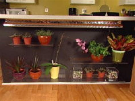 Clever Kitchen Design Clever Kitchen Ideas Kitchen Garden Hgtv