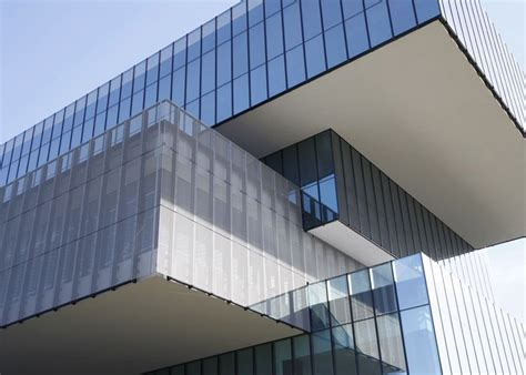 glass box architecture glazed boxes cantilever outwards from tatiana bilbao s