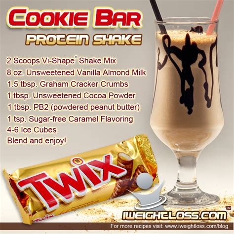 protein shake recipes weight loss on protein shakes
