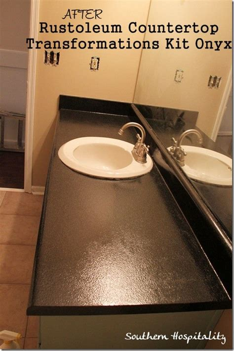 Countertop Refinishing Reviews by Rust Oleum Countertop Transformations Reviews
