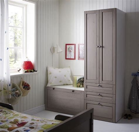 Armoire Chambre Fille 757 by Ikea Stuva Banquettes And Nooks Cuisines