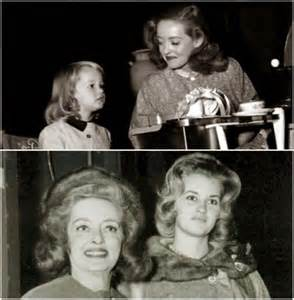 Betty Davis Daughter stars and letters bette davis letter to her daughter