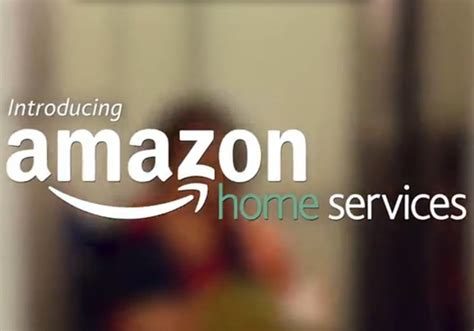 amazon home a case study on using amazon home services