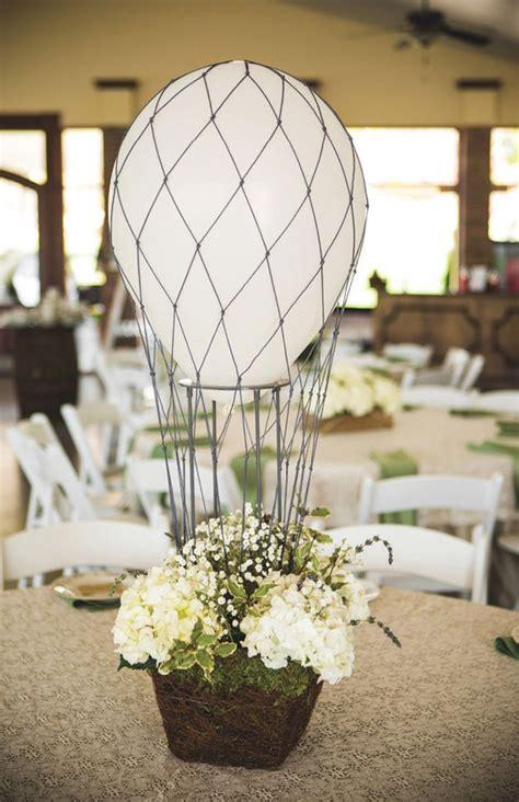 best 25 balloon centerpieces wedding ideas on