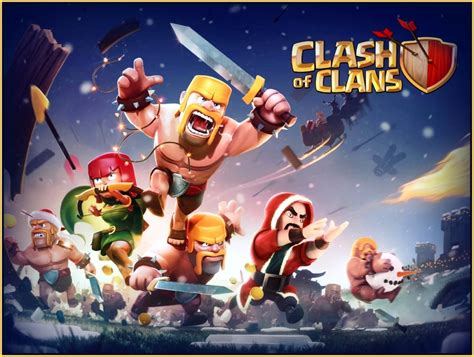 clash of clans for android clash of clans for pc android apk apk flip