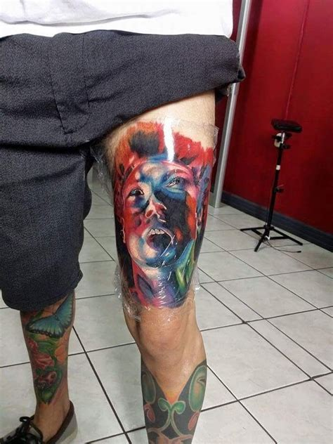 alice in chains tattoo 85 best in chains inspired tattoos images on