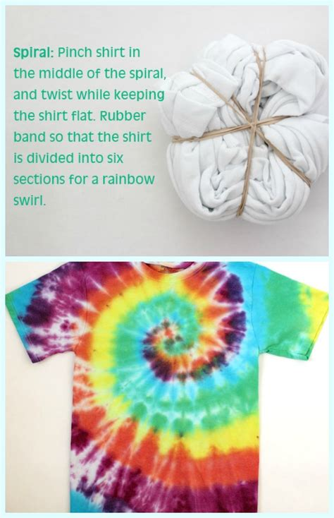 tie dye shirts  kids happiness  homemade