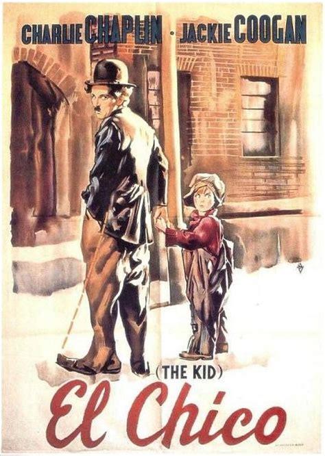 1921 diario de una diario de una aburrida el chico charles chaplin 1921