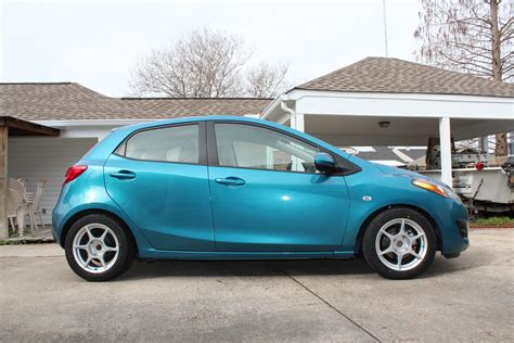 the official mazda2 wheel thread page 6