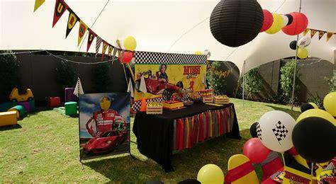 party themes jhb ferrari party supplies decor gauteng mpumalanga