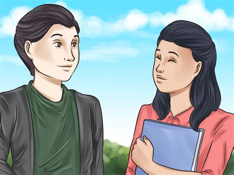 signs your you how to give signs to your crush you like him 6 steps