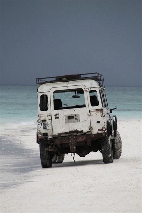 land rover rusty the land rover defender production ends on the best