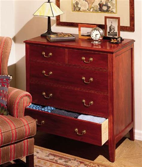 cherry chest of drawers plans 1000 images about free chests of drawers plans on
