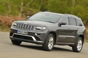 jeep grand design styling autocar
