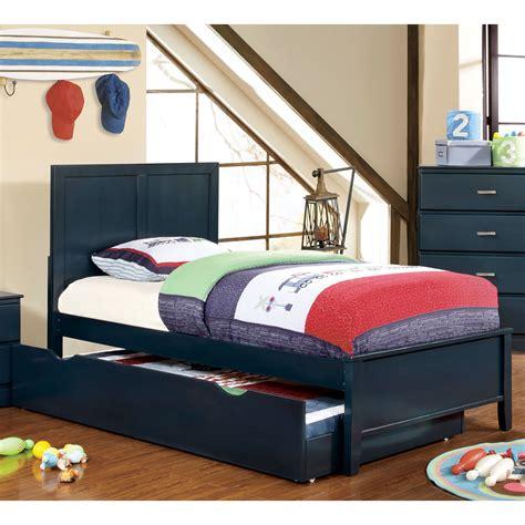 kids platform beds furniture of america gaetan platform bed kids platform