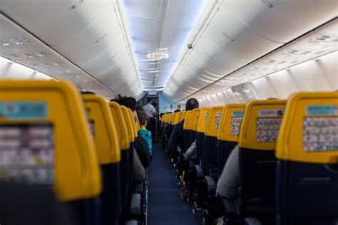 monarch seat allocation ryanair investigated by claims it is deliberately