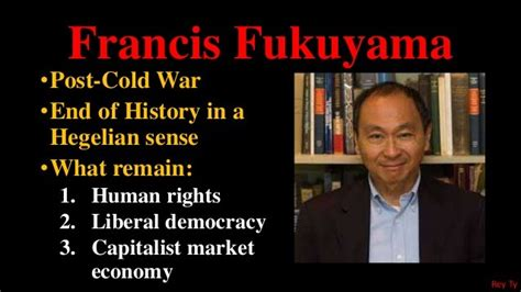 as overan 90z fukuyama de jaren 90 economische groei vrijheid en privatisering