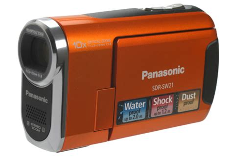 rugged camcorder trusted reviews