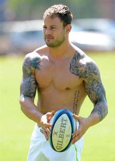 hunkday francois hougaard theyellowcap com