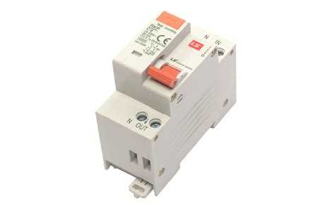 Mcb Mini Circuit Breaker 253240a Sni lsis mcb and rcd dalroad