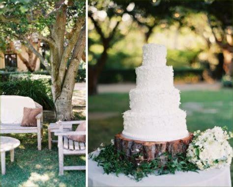 Hochzeitsdeko Natur by Tischdeko Hochzeit Hochzeitsdekoideen F 252 R Ein