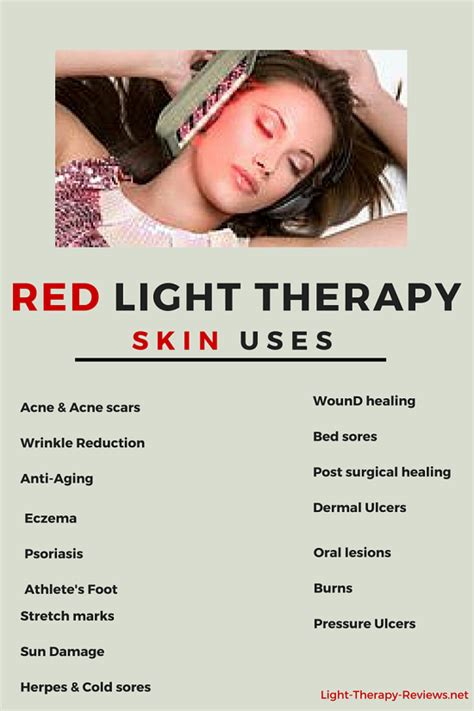 red light therapy l 28 awesome every day uses for red light therapy