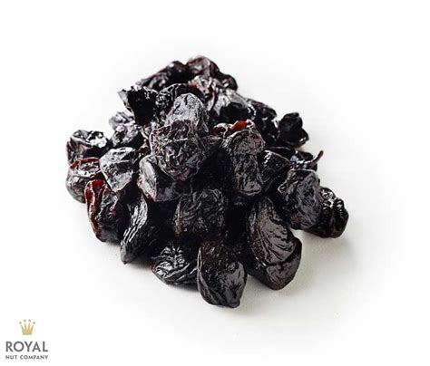 Pitted Prunes Plum 500g From Australia royal nut company dried fruit all australian pitted prunes