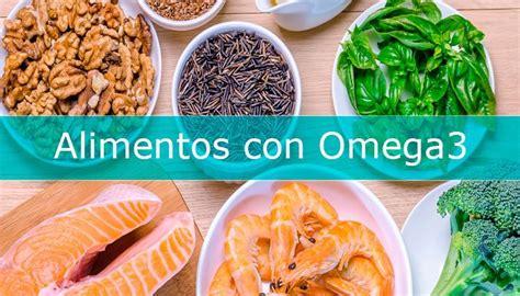 omega 3 alimentos alimentos ricos en omega 3 alimentosricosen info