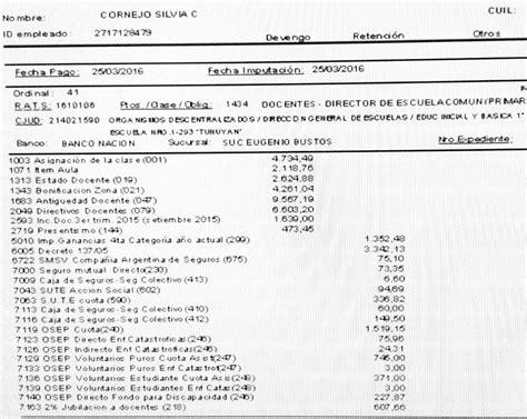 empleados de comercio liquidaci 243 n de sueldo septiembre de liquidacion sueldos empleados comercio 2016 escala