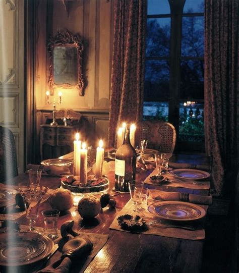 17 Best Ideas About Candle Light Dinners On
