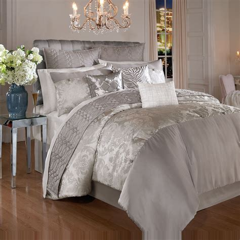 kardashian kollection home 4 pc comforter set new york