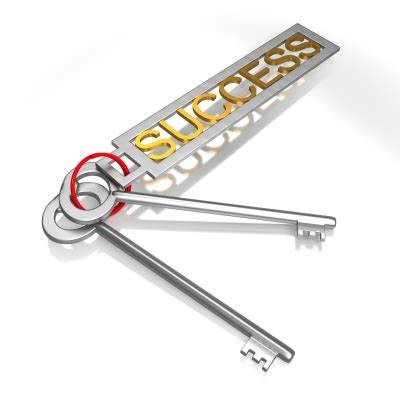 Mba Key by Eight To Getting The Most Out Of Your Mba Program