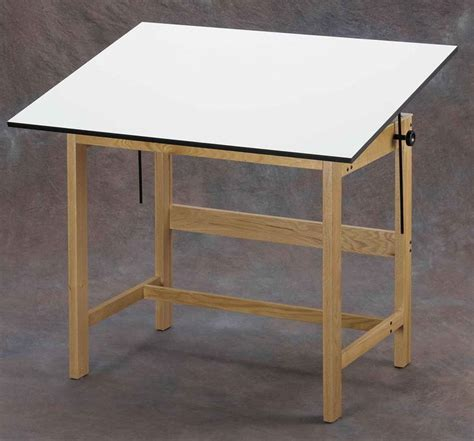 Fantastic Diy Drawing Desk And Best 25 Portable Drafting Portable Drafting Table Top